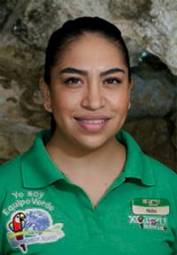 Nidia Martínez
