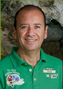 Ronald Vega