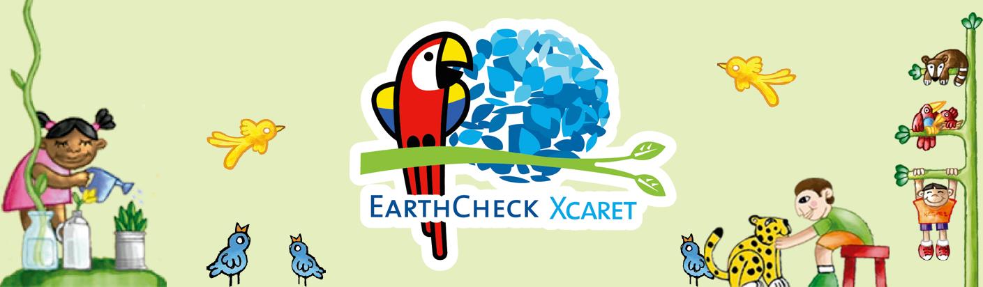 EarthCheck Xcaret