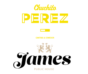Chuchito Perez y James