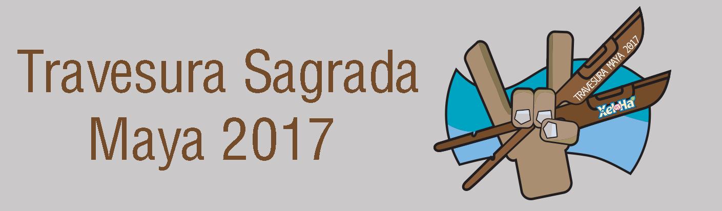 Travesura Sagrada Maya 2017