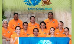 EarthCheck Parque Xplor y Xplor Fuego