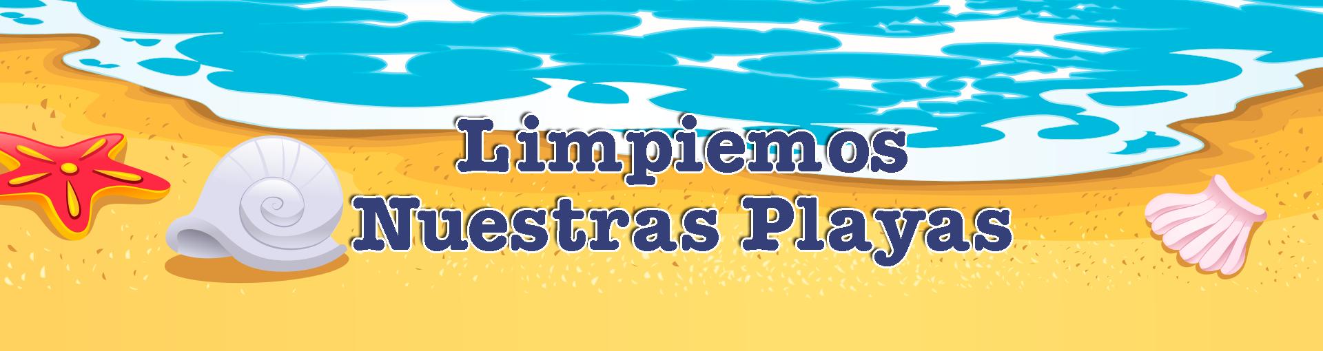 2da Limpieza de Playas 2017