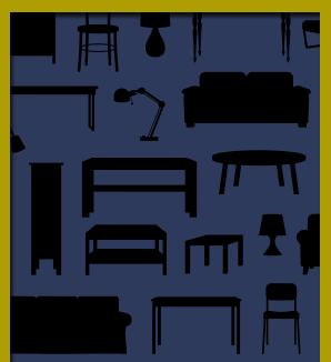 Donación de Muebles