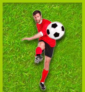 Rol de Eliminatorias Torneo de Fútbol 2017