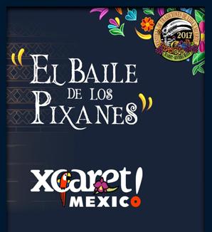 Yucatán presente en el 12º Festival de Vida y Muerte de Xcaret