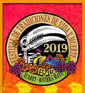 14 Edición del Festival de Tradiciones de Vida y Muerte