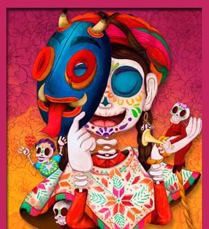 Boletos Festival de Vida y Muerte