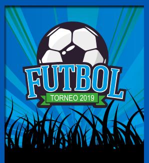 Convocatoria Torneo de Fútbol 7 Grupo Xcaret 2019