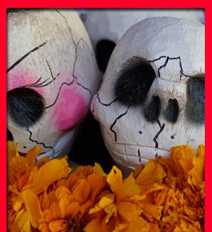 Festival de Tradiciones Vida y Muerte 2019