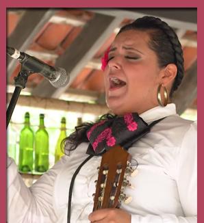 "Mariachi Femenil ""Viva México"""