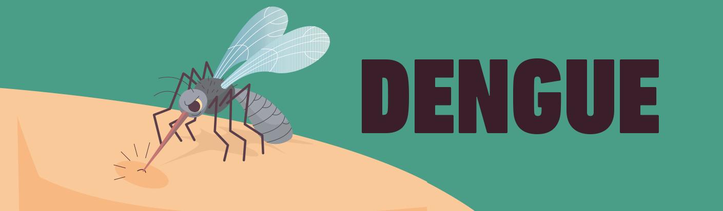 Dengue--Banner