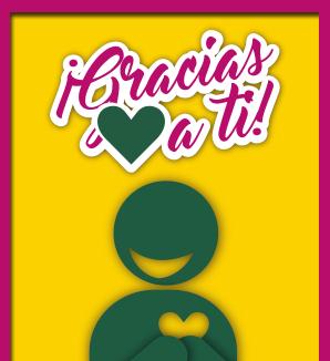 Feliz Día del Colaborador de Grupo Xcaret