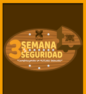 3º Semana de la Seguridad de Grupo Xcaret