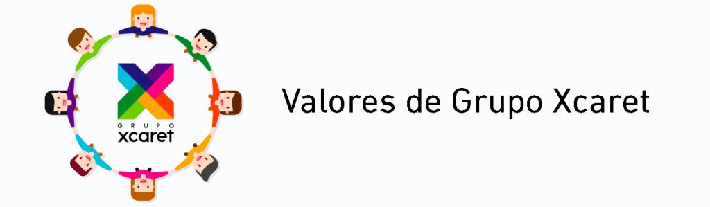 Valores--Banner