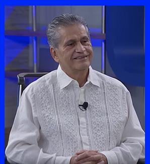"Entrevista Arq. Miguel Quintana Pali ""XUEÑOS"""