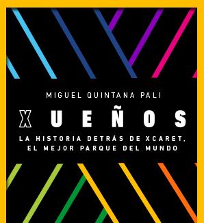 XUEÑOS Miguel Quintana Pali