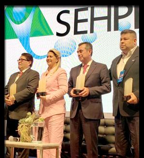 Premio Ramazzini & Carvalho / Grupo Xcaret