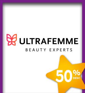 ¡Aprovecha la venta especial para colaboradores de Grupo Xcaret que Ultrafemme traerá para ti!