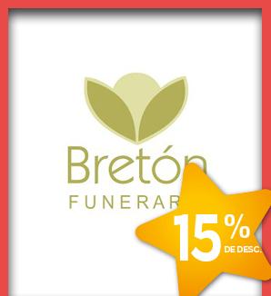 Funeraria Bretón